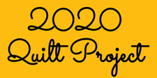 2020 Quilt Project