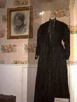 Susan B Anthony House Online Tours